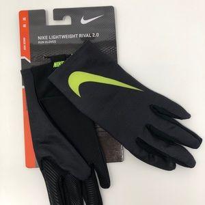 Nike Women's Lightweight Rival Gloves - Medium